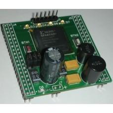 XMF3E XILINX FPGA MODULE