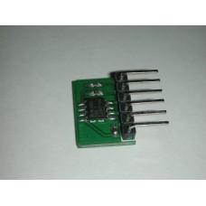 PMI2CEE I2C EEPROM peripheral module