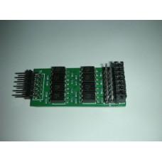 PMOPIN2 Optocoupled inputs peripheral module