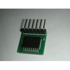 PMSPIF SPI Flash peripheral module
