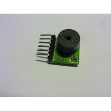 PMSPKR Speaker peripheral module