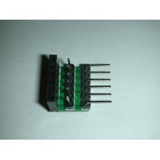 PMTP Test point peripheral module