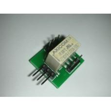 SMRELAY3 Bistable relay sub module