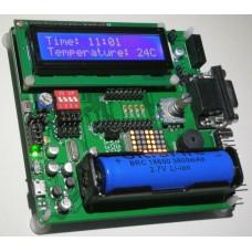 XKF3 XILINX FPGA KIT