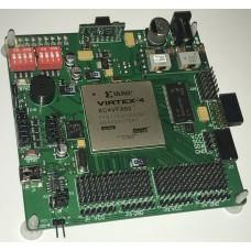 XKF4 XILINX FPGA KIT