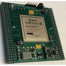 XM2F5 XILINX FPGA MODULE